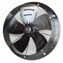 Вентилятор  ОВ-КР-300-П (bahcivan) осевой круглый (1700 m³/h)