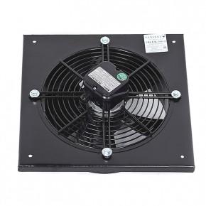 Вентилятор  ОВ-КВ-350-П (bahcivan) осевой квадратный (2900 m³/h)