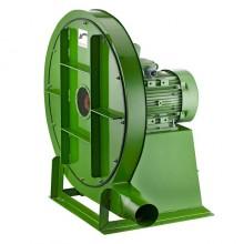 Вентилятор Bahcivan YB 4М/4Т радиальный высокого давления (500 m³/h)