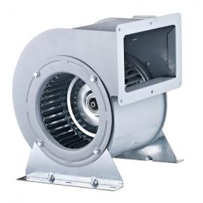 Вентилятор Bahcivan CES радиальный двустороннего всасывания (1300 m³/h)