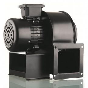 Вентилятор Dundar CM 21.2D Ø200 радиальный (пылезащищенное исполнение) (2150 m³/h)